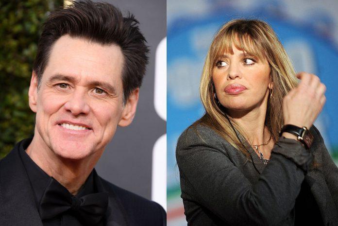 Alessandra Mussolini offende Jim Carrey - scatta una lite surreale