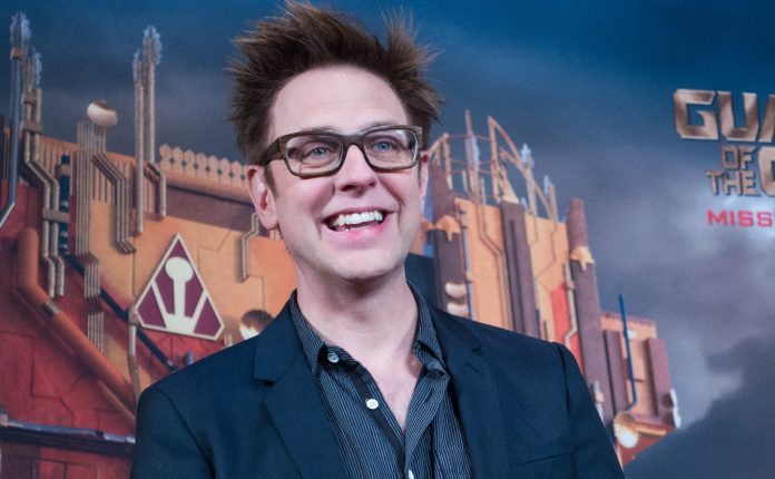 Guardiani della Galassia Vol.3: Marvel riassume James Gunn