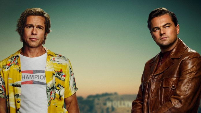 Once Upon a Time in Hollywood: ecco il poster ufficiale del film