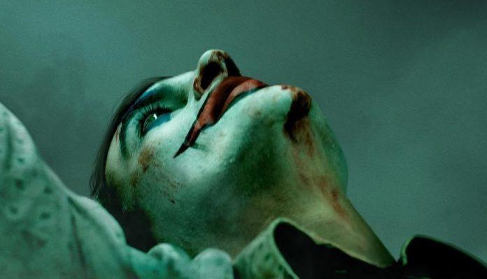 Redazione 03/04/2019 Il teaser trailer di Joker è arrivato!