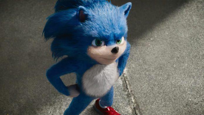 Sonic, il film: svelato l'aspetto di Jim Carrey come Robotnik