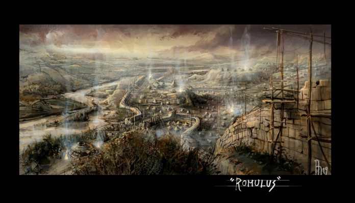Romulus: Matteo Rovere alla regia della serie sul primo re di Roma