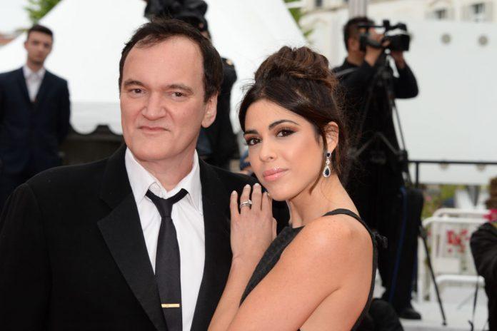 Moglie Quentin Tarantino Chi è Daniella Pick Sposata Nel 2018