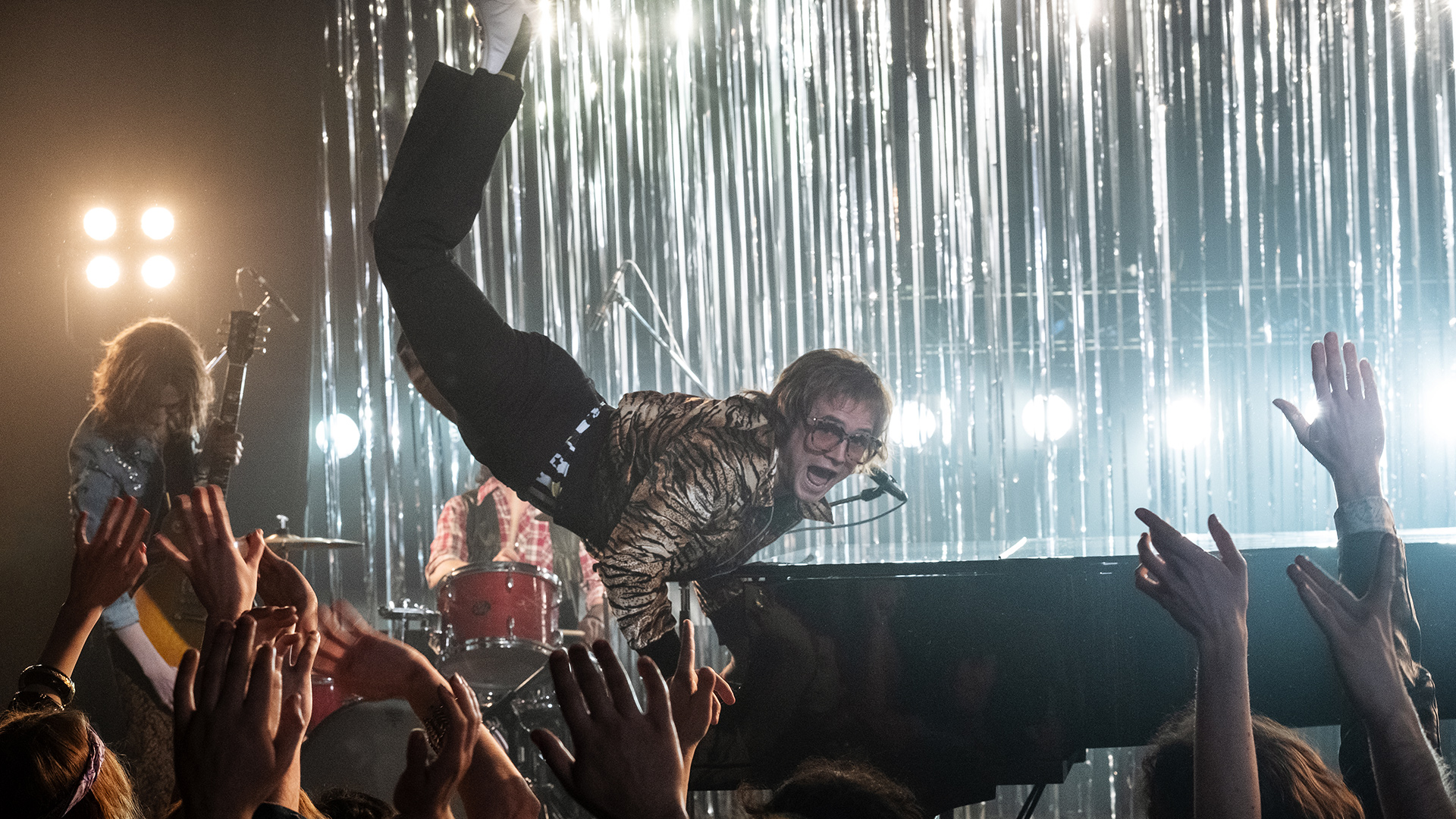 Rocketman: il film di Elton John seguirà la scia di Bohemian Rhapsody?