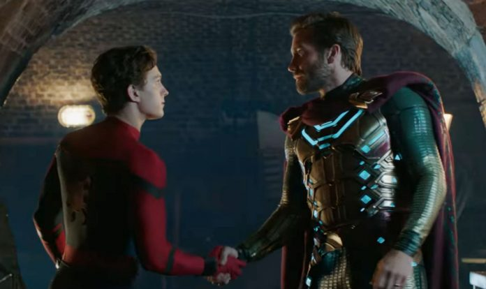 Spider-Man: Far From Home, il nuovo trailer è qui!