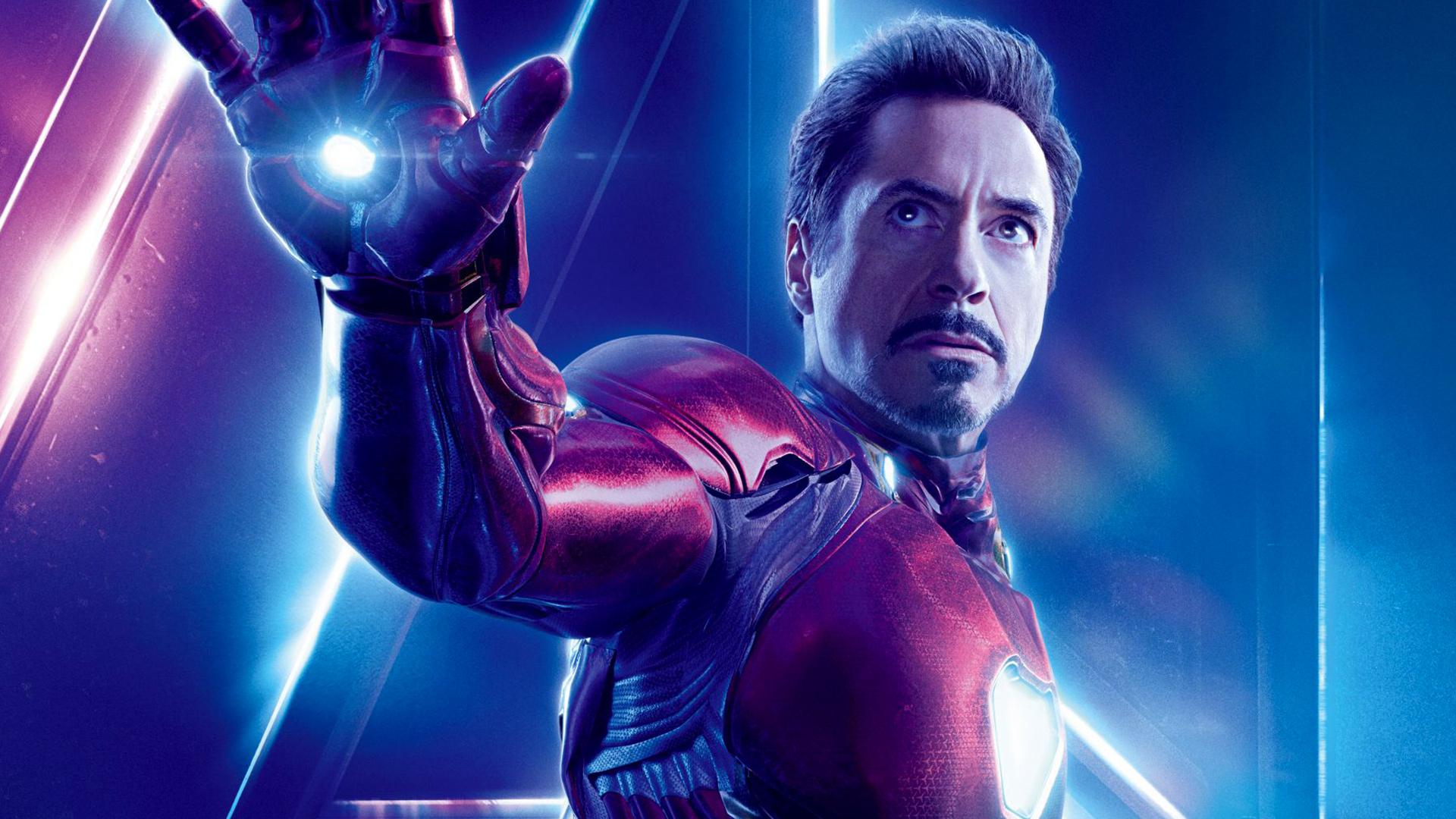 Avengers Endgame La Memorabile Battuta Finale Di Iron Man
