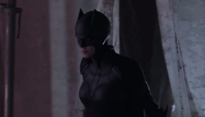 Batwoman, arriva il primo trailer della nuova serie CW