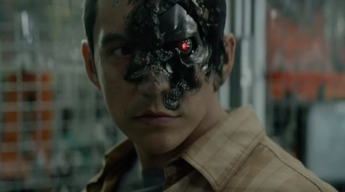 Terminator: Destino Oscuro, il trailer italiano del film