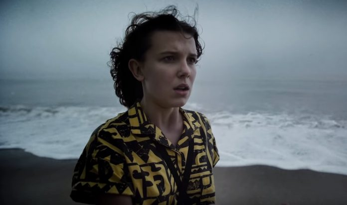 Stranger Things 3: arriva il trailer finale!