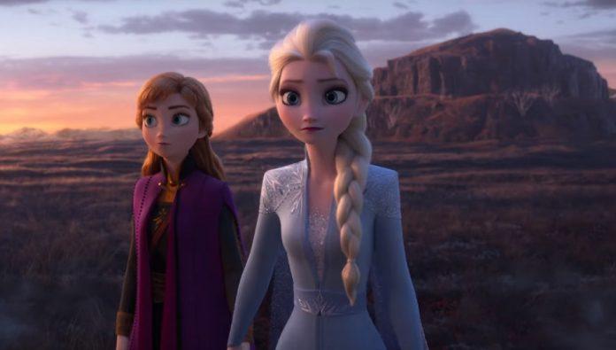 Frozen 2: ecco il primo trailer ufficiale, anche in italiano