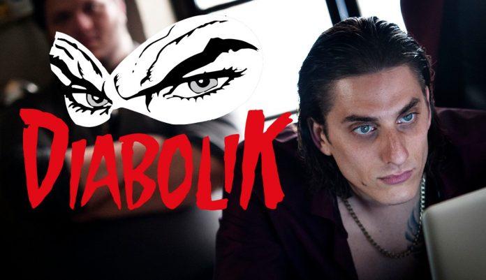 Annunciato il cast del film su Diabolik