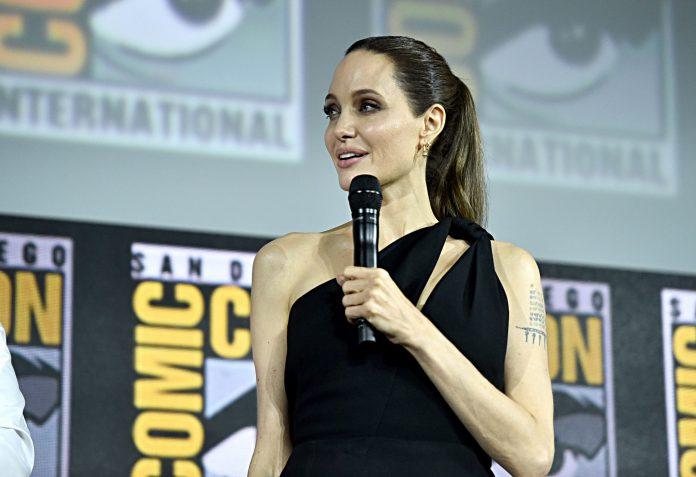 SDCC: Marvel annuncia la data di uscita ufficiale del film The Eternals