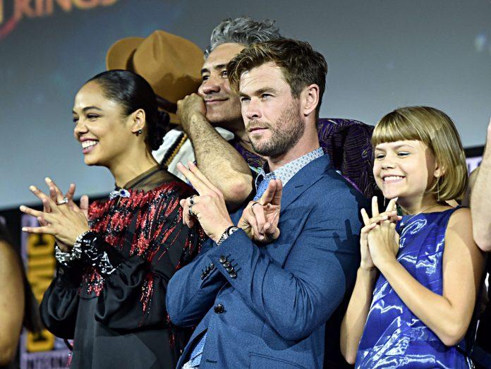 Thor: Love And Thunder nel 2021, Natalie Portman sarà... Thor!