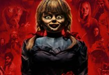 Annabelle 3, la recensione