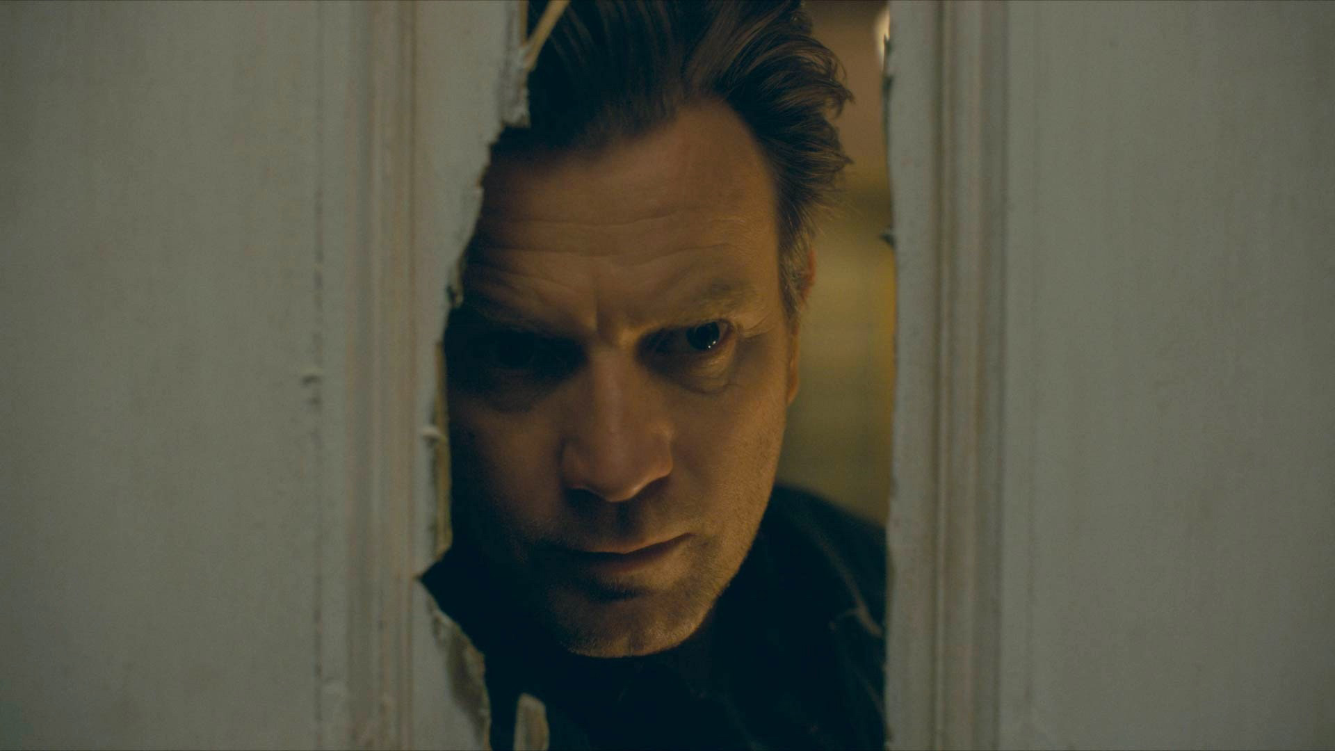 Doctor Sleep: Ewan McGregor è Danny Torrance nell'inquietante ...