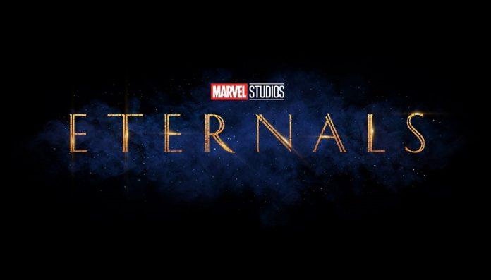 Eternals: annunciata data d'uscita e cast del film