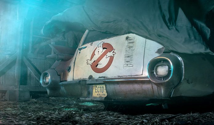 Ghostbusters 3: Celeste O'Connor e Logan Kim si uniscono al cast!