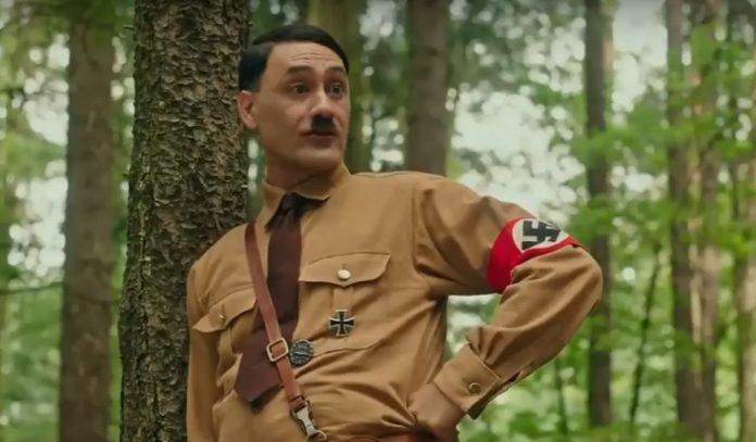 Jojo Rabbit: Taika Waititi è Hitler nel suo nuovo film - TRAILER