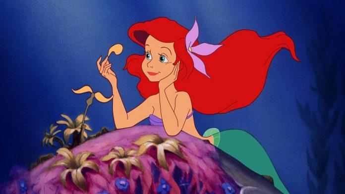 La Sirenetta: Halle Bailey è Ariel!