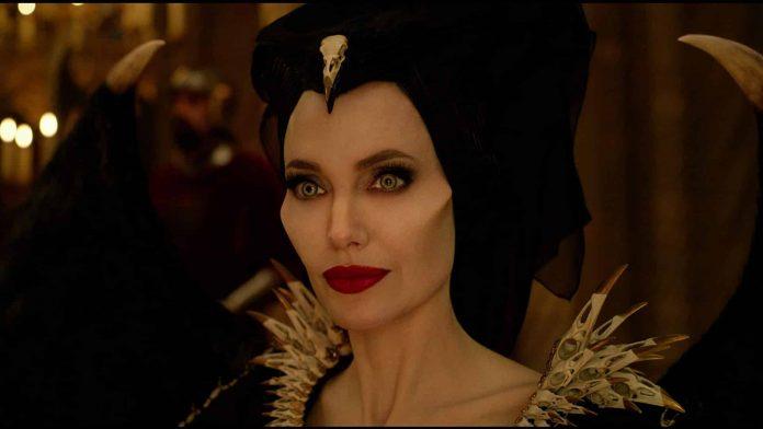 Il nuovo trailer italiano del fantasy Maleficent: Signora del Male
