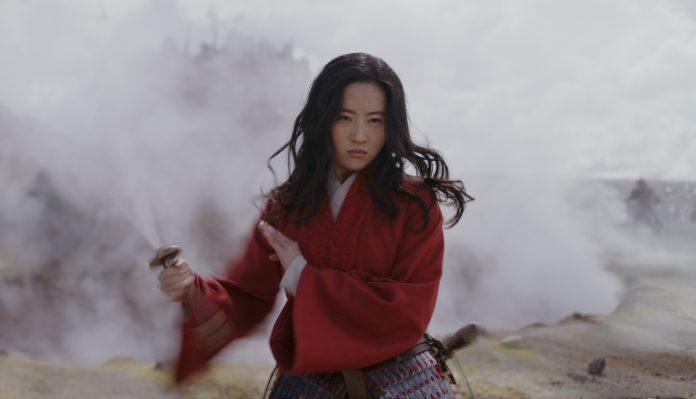 Mulan: il poster e il teaser trailer del live-action anche in italiano