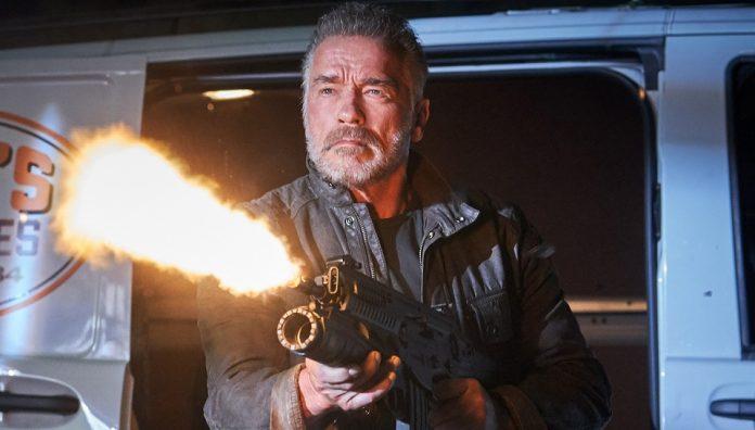 Terminator: Destino Oscuro, Edward Furlong sarà di nuovo John Connor
