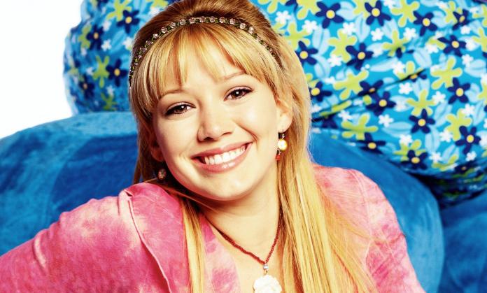 È ufficiale: Hilary Duff sarà di nuovo Lizzie McGuire