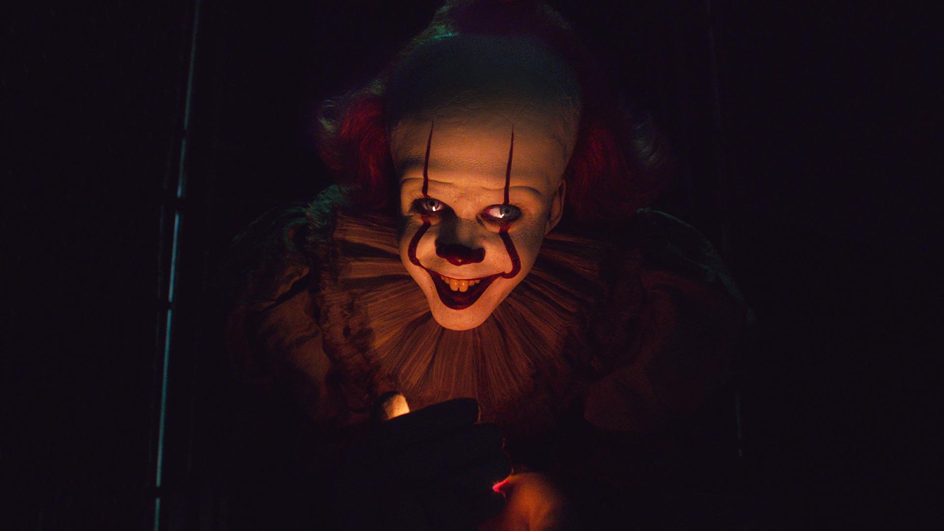 Intervista a Bill Skarsgård, il clown assetato di paura di IT 2