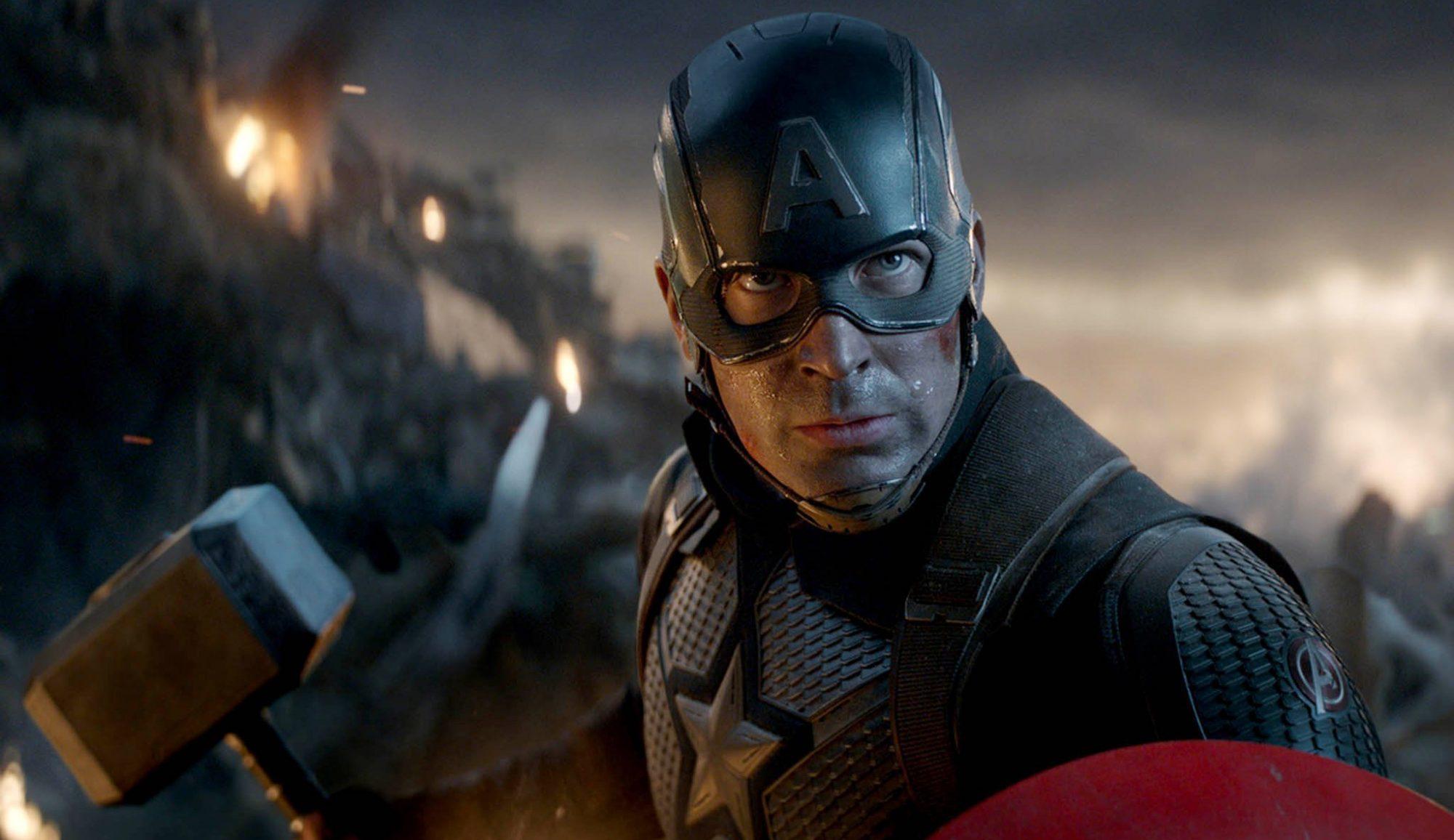Avengers Endgame Un Easter Egg Porta Alla Luce La Più