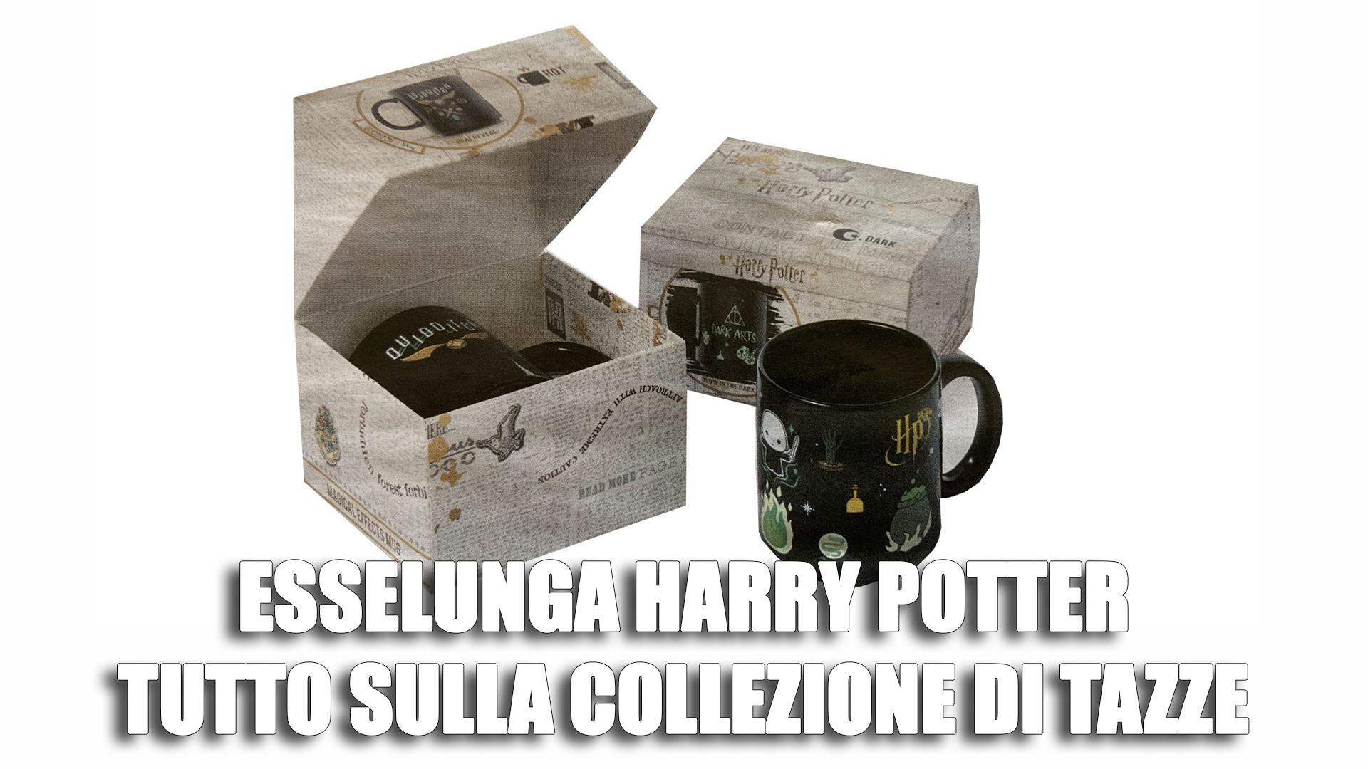 Calendario Dellavvento Harry Potter 2019.Calendario Avvento Harry Potter