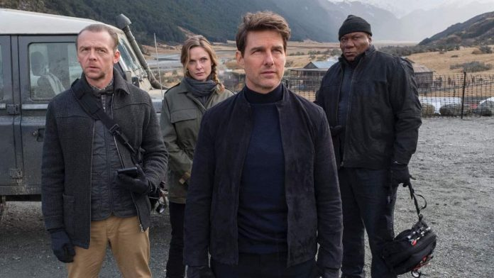 Coronavirus: Tom Cruise bloccato a Venezia per Mission: Impossible 7