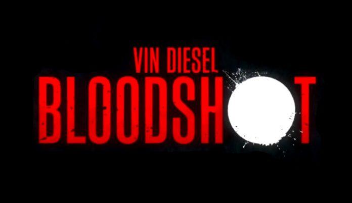 Bloodshot - Il primo trailer del nuovo cinecomic con Vin Diesel