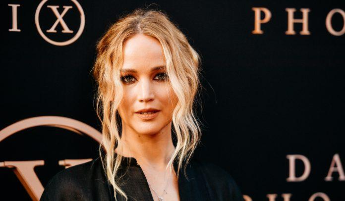 Matrimonio da sogno per Jennifer Lawrence. Ecco gli invitati