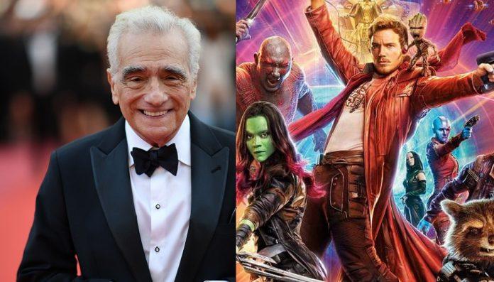 Martin Scorsese contro i cinecomic: