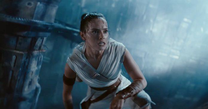 Star Wars L'ascesa di Skywalker: Ecco il trailer finale italiano