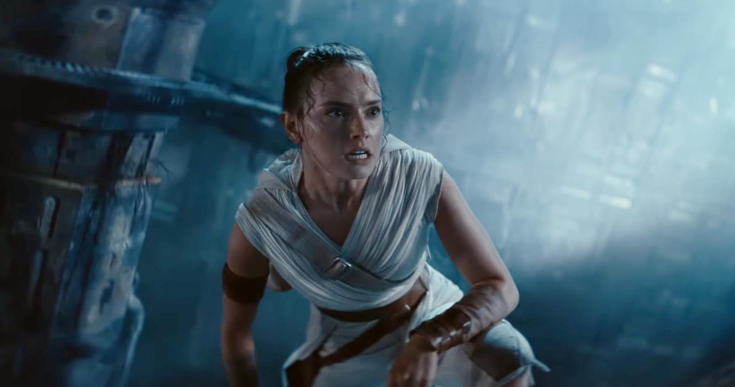 Star Wars: L'ascesa di Skywalker, un fan furioso dà di matto e inizia ...