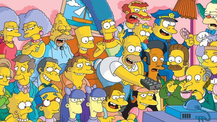 I Simpson: il produttore ha smentito le voci sulla chiusura della serie