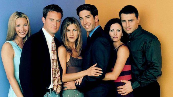Friends: in trattative la reunion per HBO max