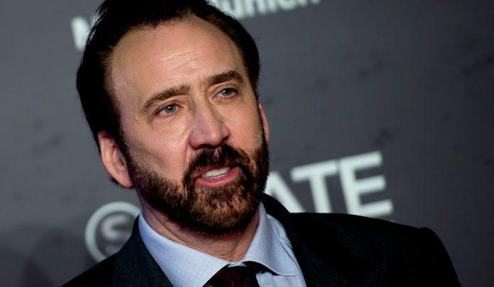 Nicolas Cage interpreterà Nicolas Cage in un film su Nicolas Cage?