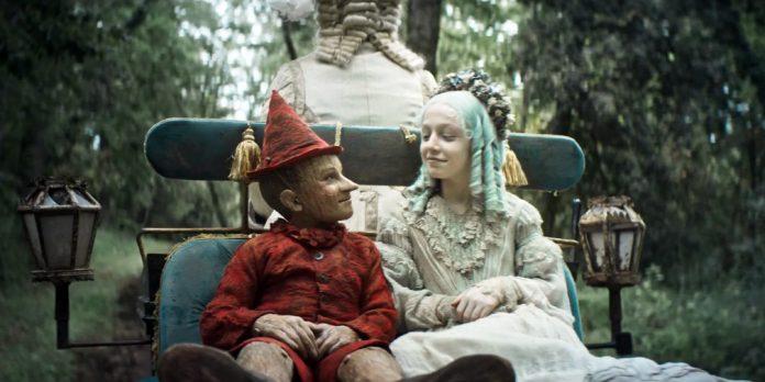 News Redazione 22/11/2019 Pinocchio, di Matteo Garrone: fuori il trailer ufficiale