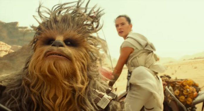 Star Wars: L'Ascesa di Skywalker, svelata la durata ufficiale