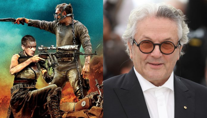 George Miller: il regista di Mad Max a favore dei cinecomics
