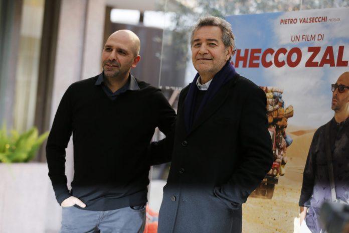 Tolo Tolo: è record di incassi per il nuovo film di Zalone