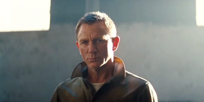 James Bond è tornato: guarda il teaser di 'No Time to Die'