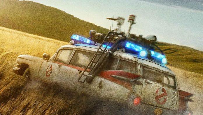Ghostbusters: Legacy: un primo sguardo ai personaggi