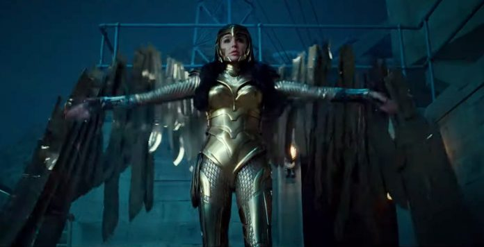 AVPlay: Wonder Woman 1984, trailer italiano
