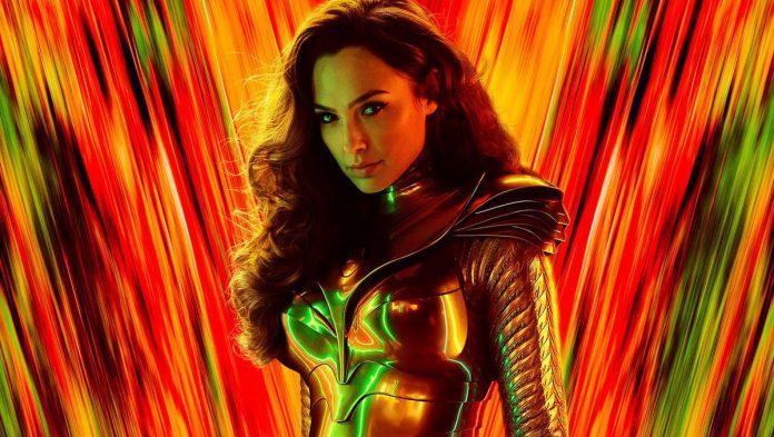 Wonder Woman 1984, il primo trailer ufficiale