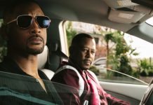 Will Smith e Martin Lawrence in Bad Boys 3