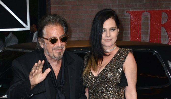 Meital Dohan lascia Al Pacino: