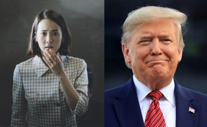 Trump attacca Brad Pitt e deride il film coreano premio Oscar